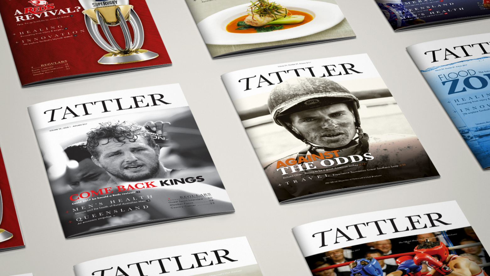 Tattler new cover concepts