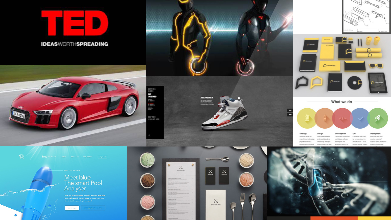 Boost brand development